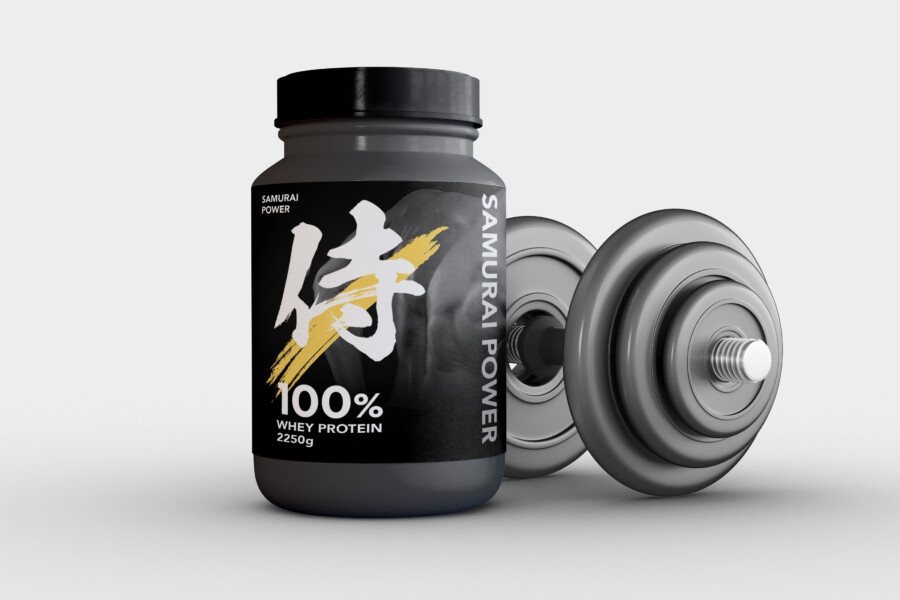 Protein package design