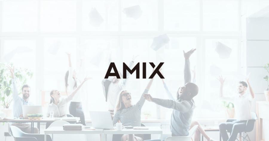 デザイン事務所AMIX