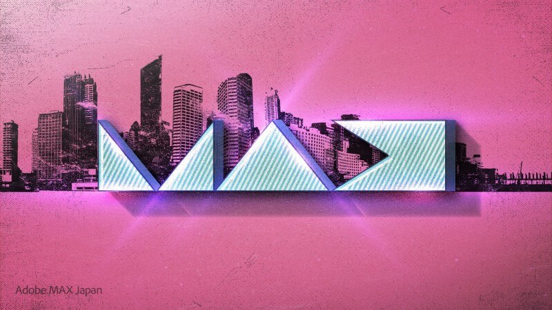 Adobe Max Challenge - Sleepless City