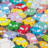 デザイン印刷物の渋滞による納品遅延の可能性について
