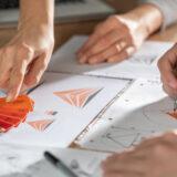 ロゴのデザイン作成について